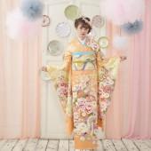 milkygirl 新作振袖カタログ No. 310