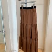 2020春夏新商品 MARELLA ティアード・スカート
