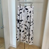 2019春夏新商品 Blanc Vert  スカート