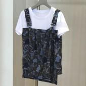 PRIDE  レイヤード・Tシャツ