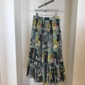 PRIDE ロング・スカート
