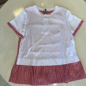 2020春夏新商品 MARELLA 切替・Tシャツ