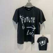 2021春夏新商品 Desigual バックプリント・Tシャツ