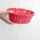 洗えるカゴ