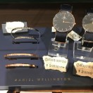 Daniel Wellington WATCH BLACK MODEL