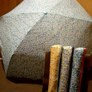 折り畳み傘 小花 \2,500+税